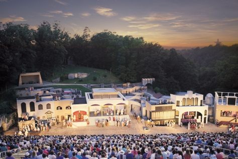amphitheater photo