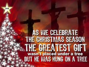 The Greatest Gift - Christmas Great Passion Play